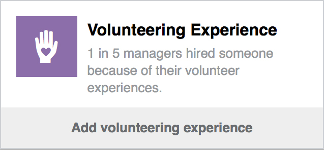 linkedin-volunteer